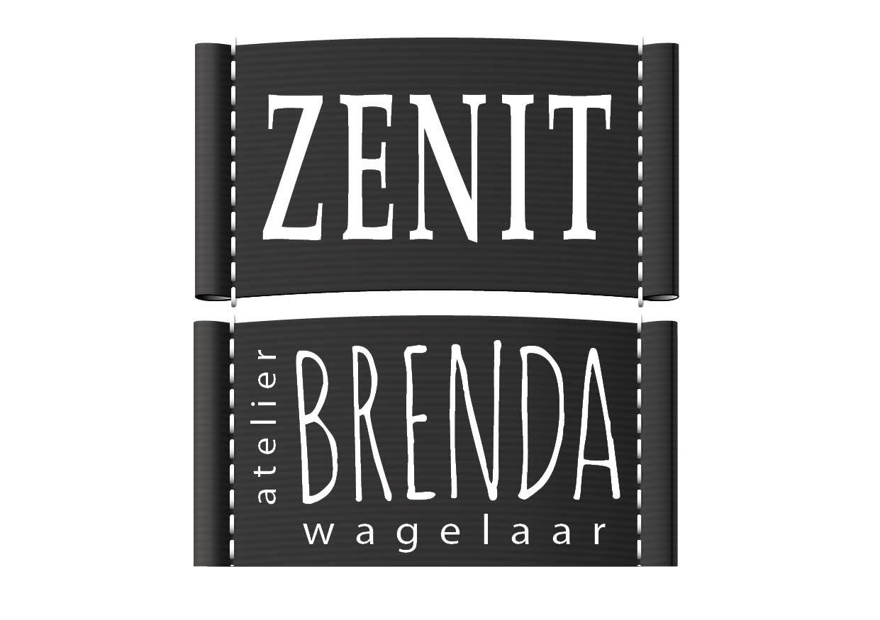 Bureau Taz logo zenit