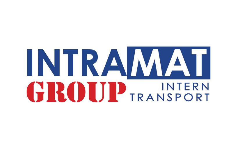 Logo Intramatgroup bureau taz