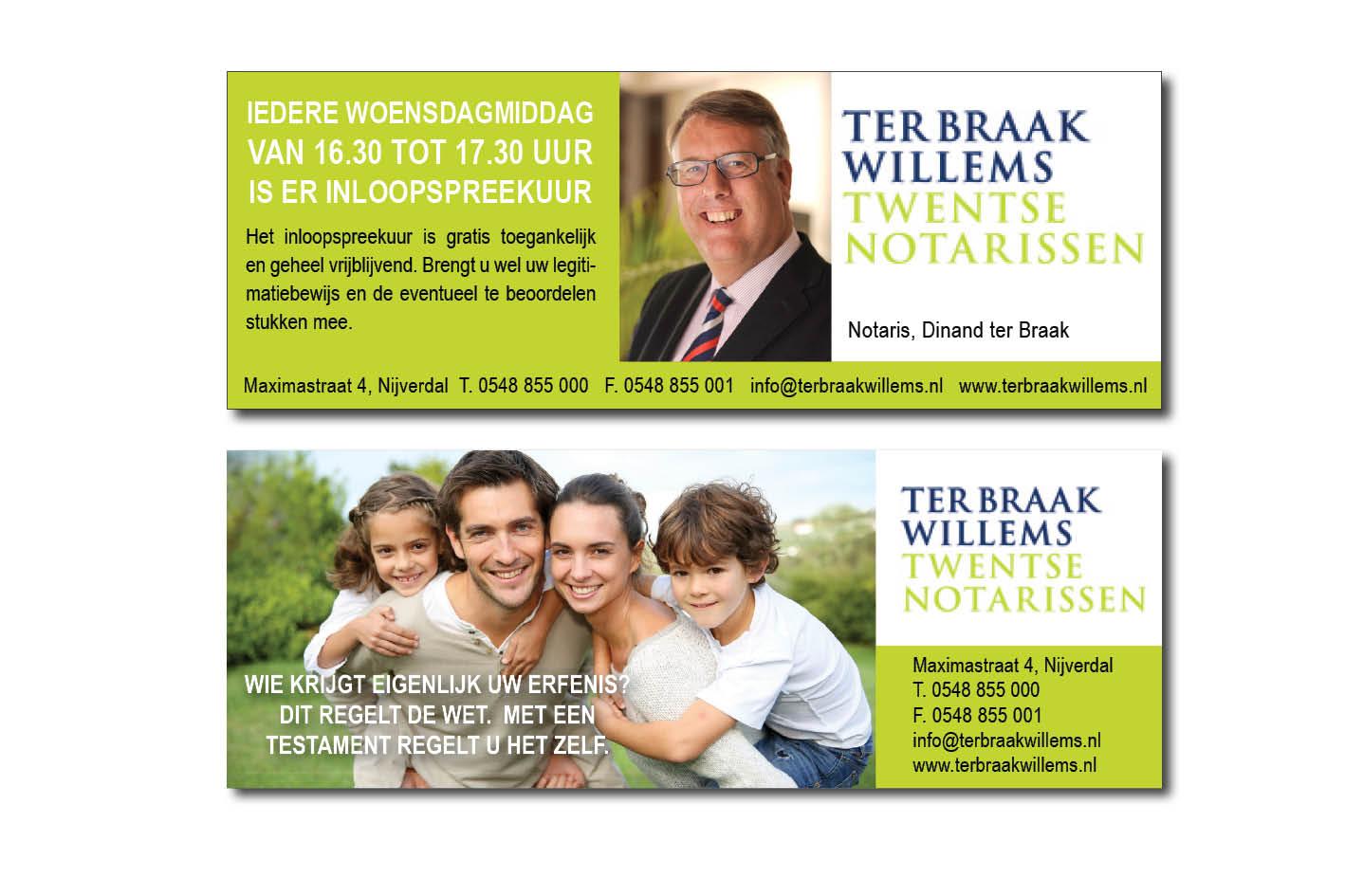 advertenties social media Nijverdal12