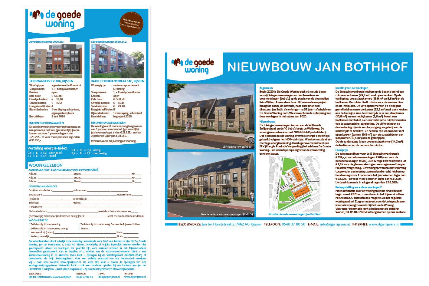 advertenties social media Nijverdal17