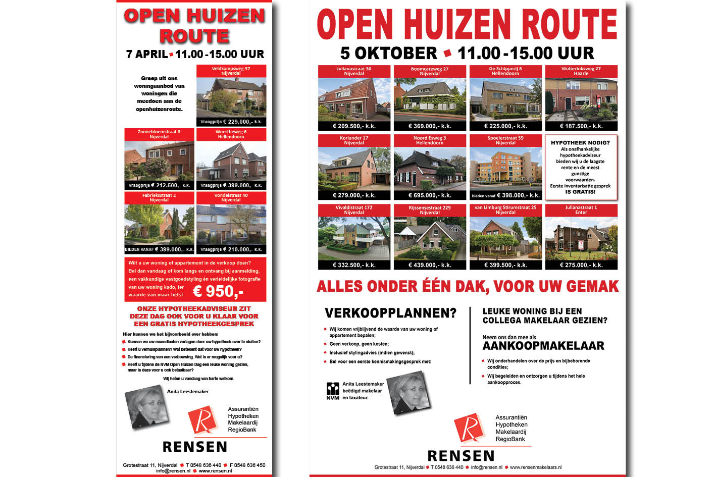 advertenties social media Nijverdal3