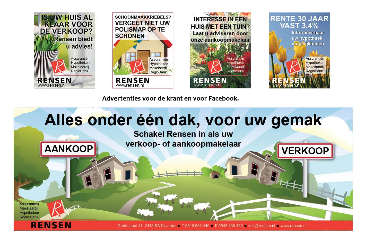 advertenties social media Nijverdal6