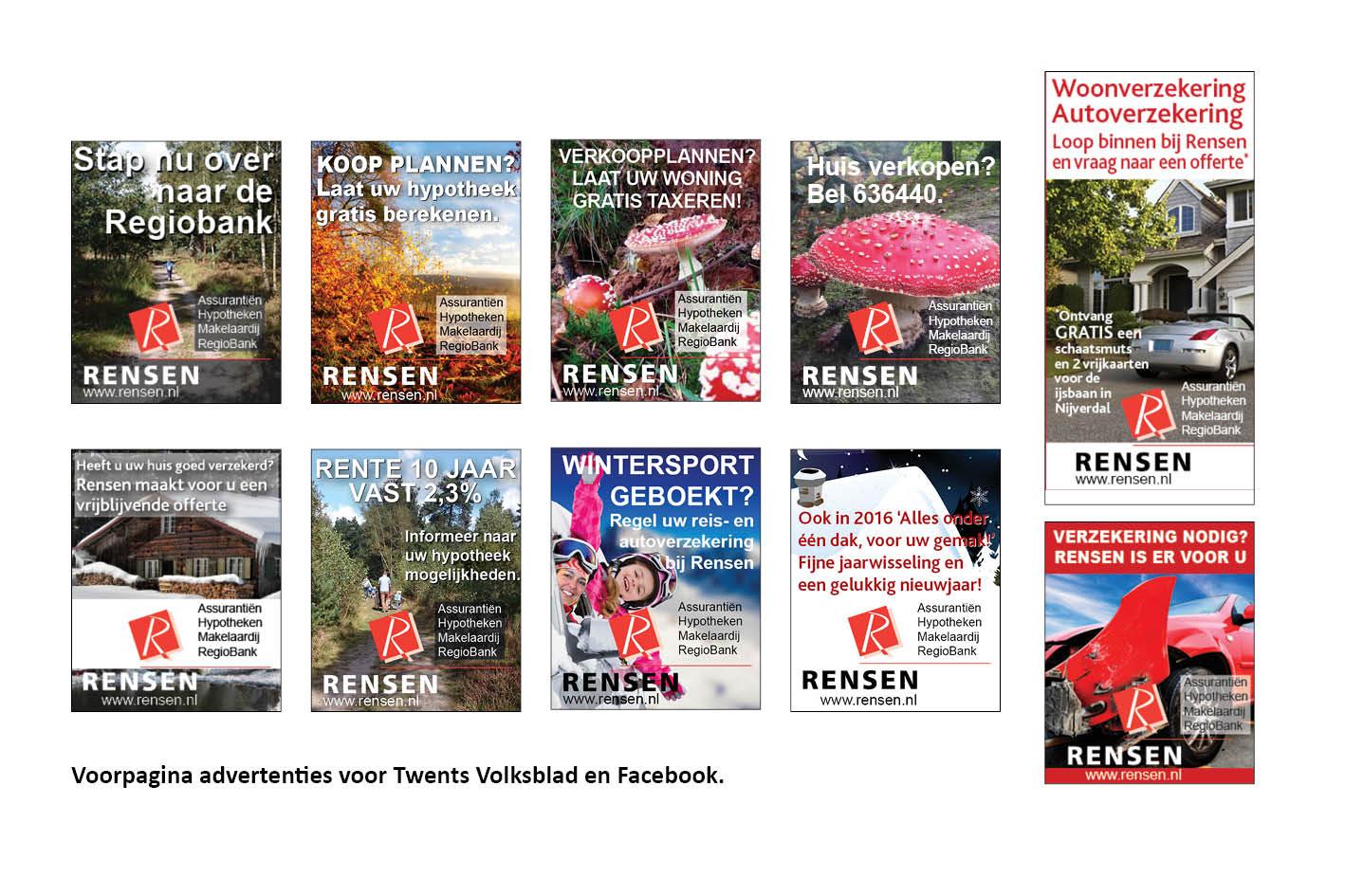 advertenties social media Nijverdal7