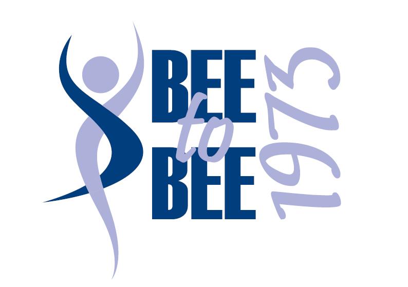 bureautaz logo Bee to Bee 1973