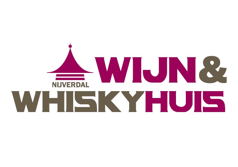 bureautaz logo Wijn & Whiskyhuis