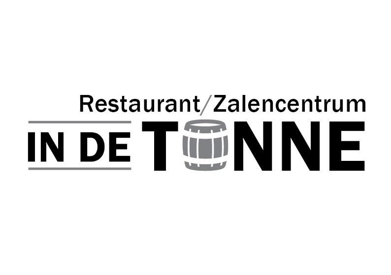 bureautaz logo in de Tonne