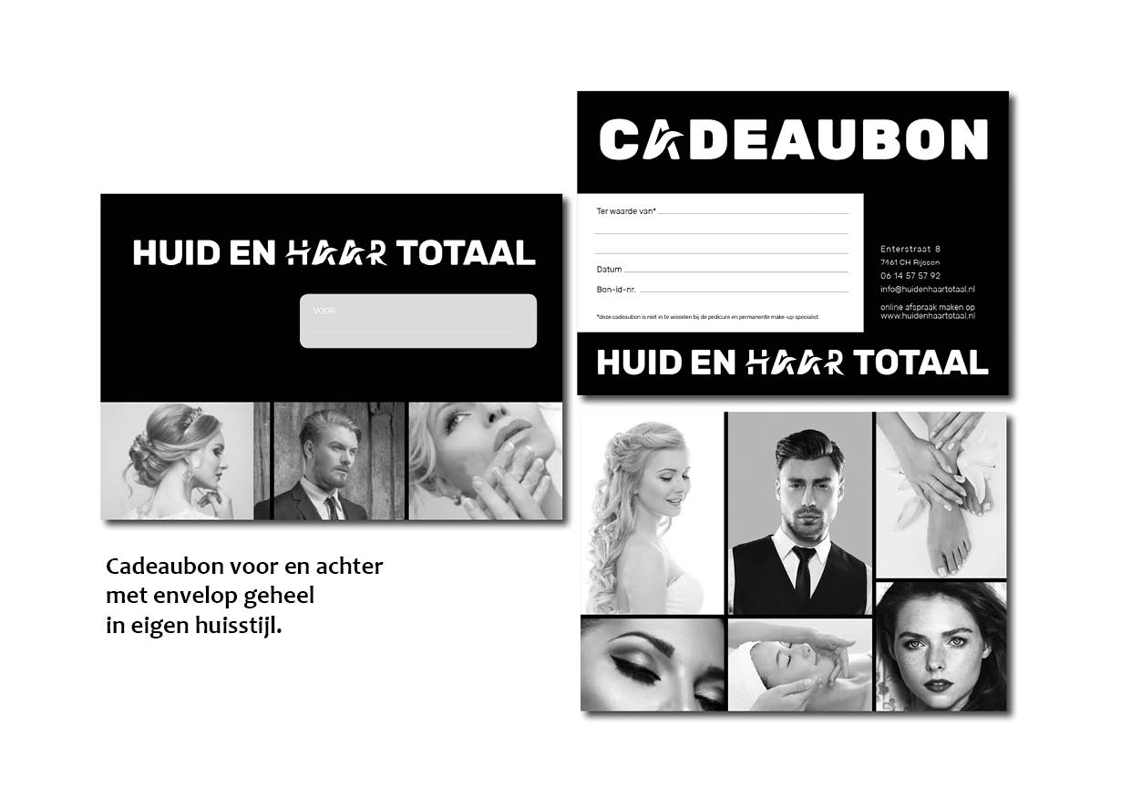 kadobon reclame Nijverdal2