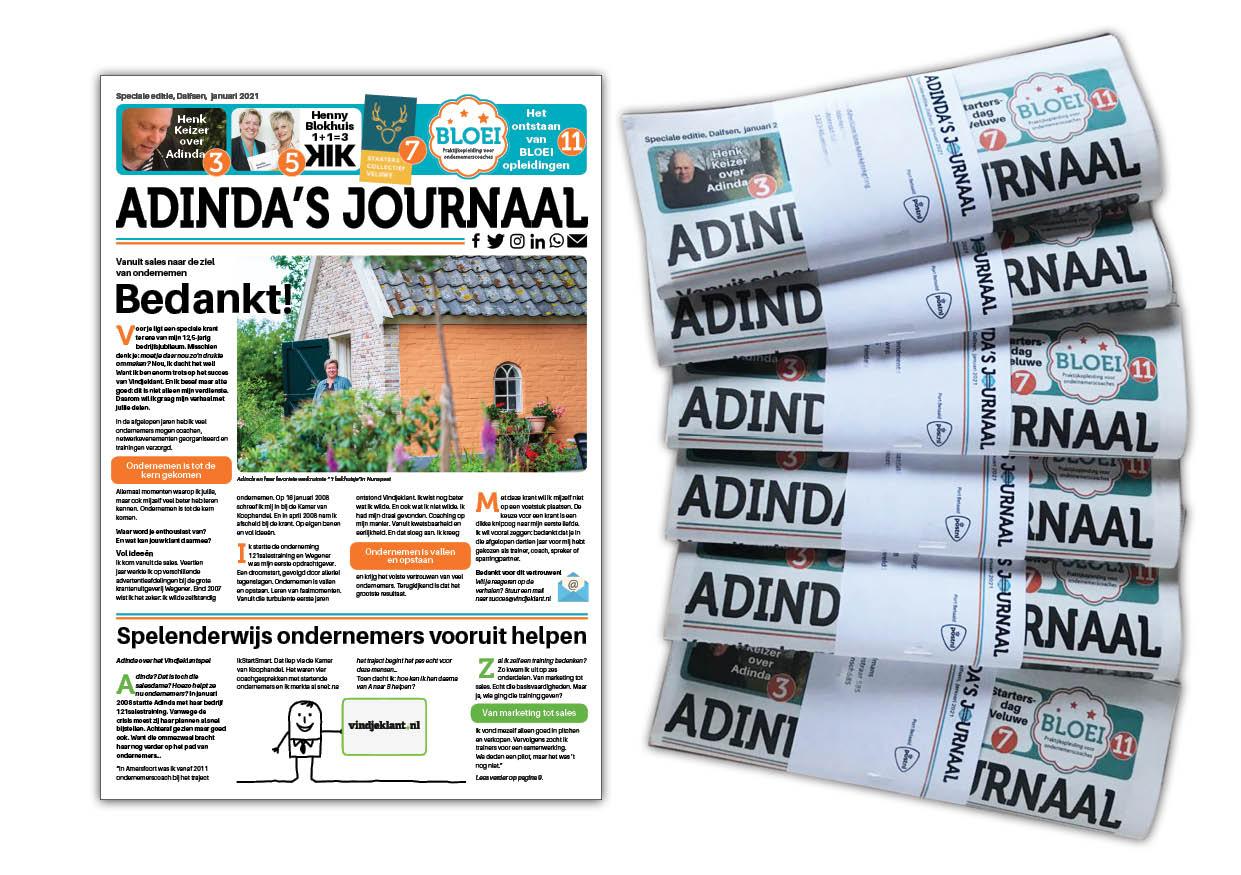 krant Adinda Journaal2