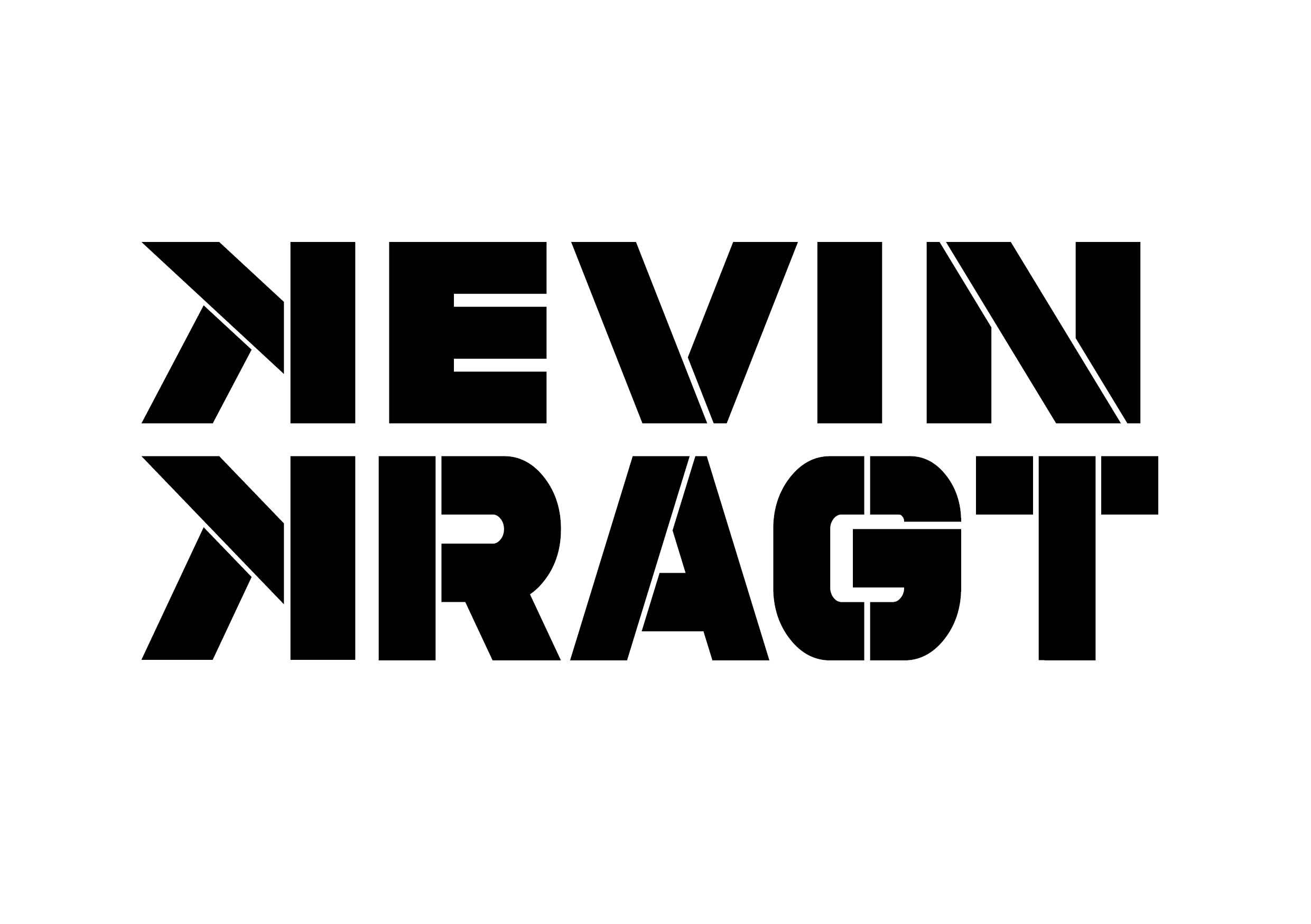 logo Bureau Taz Kevin Kragt
