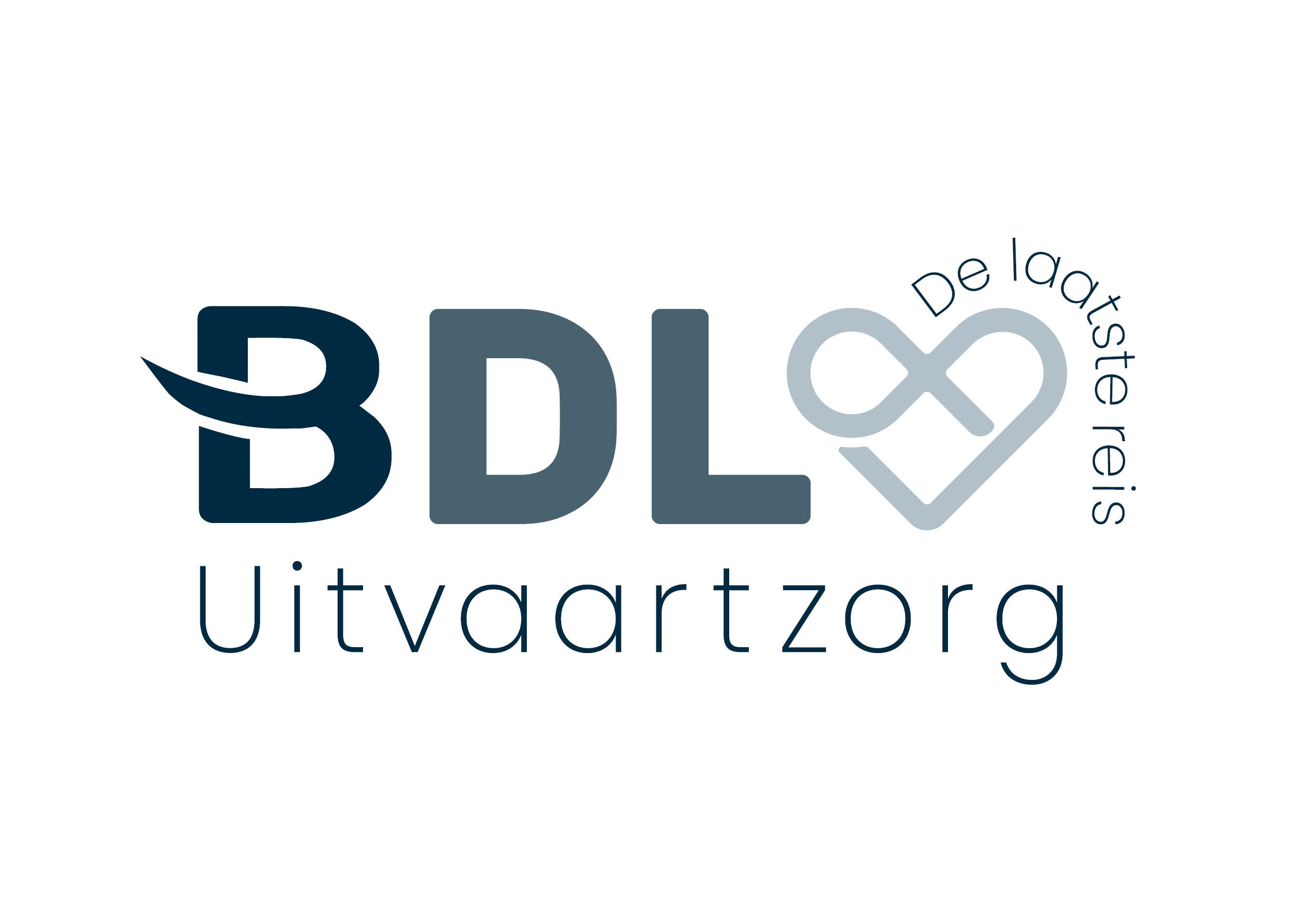 logo ontwerp BDL uitvaartzorg