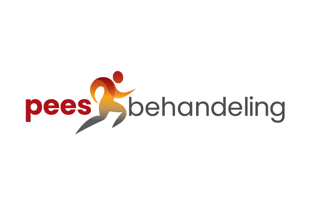 logo ontwerp peesbehandelink