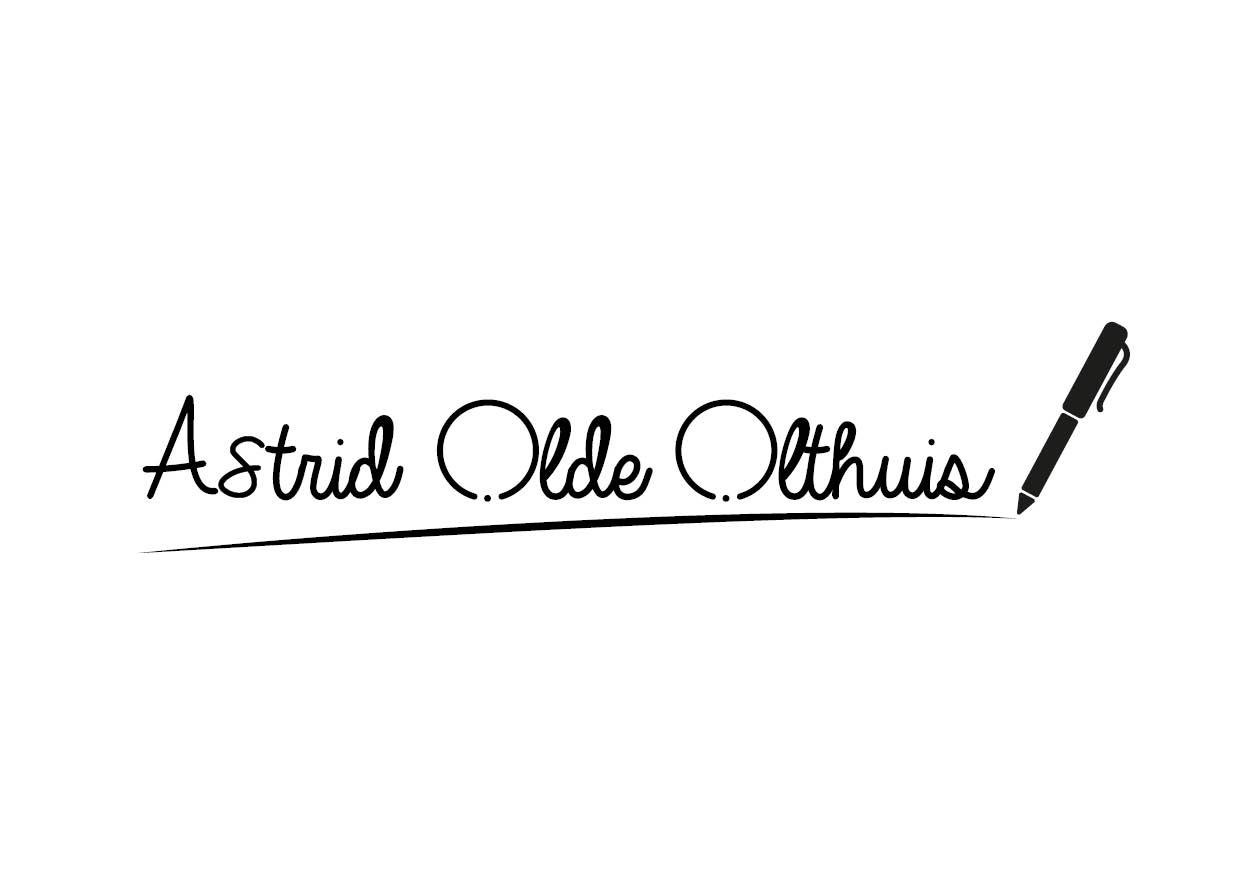 ontwerp logo reclame Nijverdal Astrid Olde Olthuis