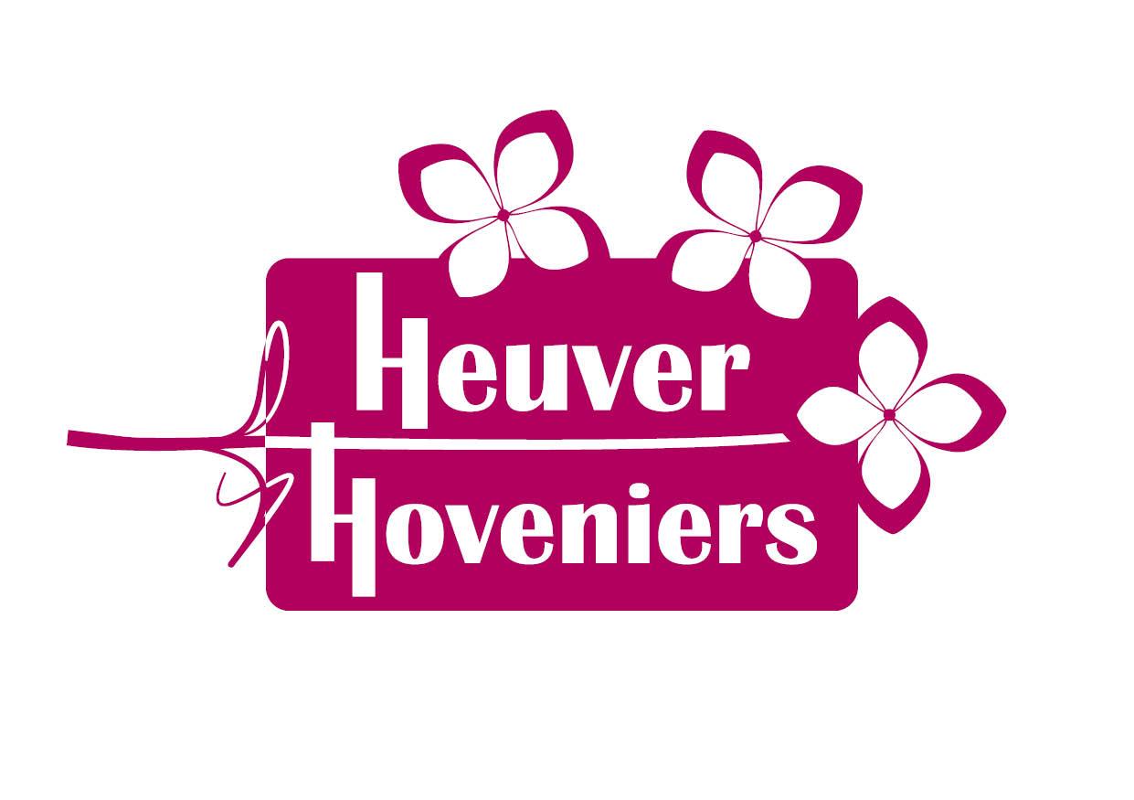 reclame nijverdal logo heuver hoveniers