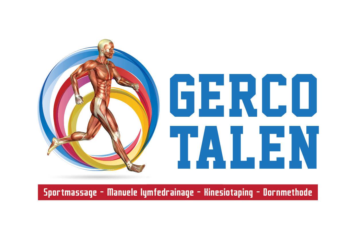 reclamebureau Nijverdal logo Gerco Talen
